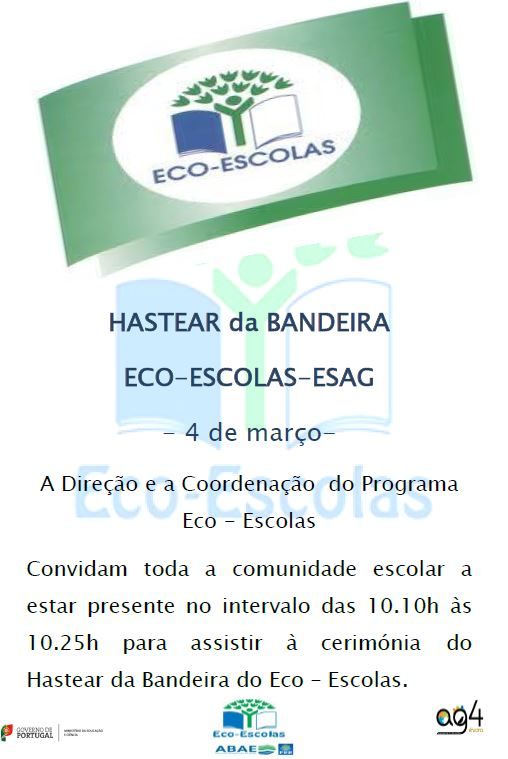 eco astearbandeira