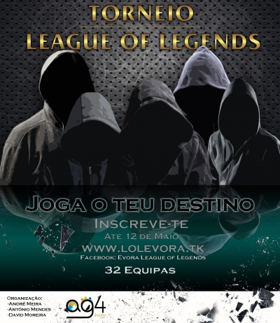 Torneio de League of Legends